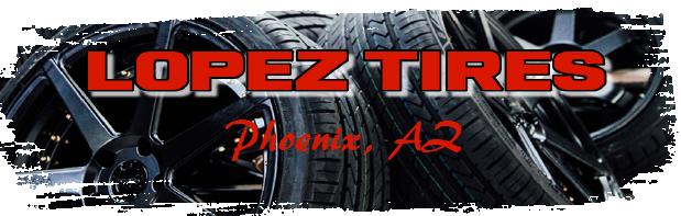 Lopez Tire Shop & Auto Service